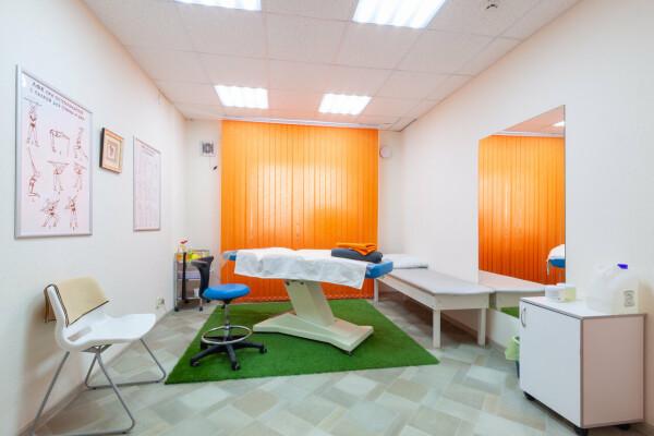 Медицинский центр «Доктор Гост» (ранее «Орхидея плюс»)