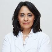 Хименес Сантана Сильвиа Ирене, гинеколог