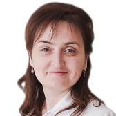 Виривская Елена Владимировна, гинеколог-хирург