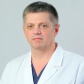Маточкин Евгений Александрович, сосудистый хирург