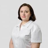 Тренина Анна Владимировна, онколог