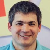 Костромин Михаил Владимирович, стоматолог-терапевт