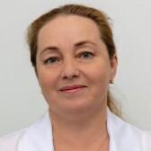Тихомирова Елена Сергеевна, педиатр