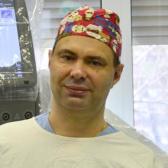 Гусев Юрий Александрович, офтальмолог