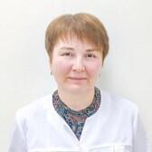 Соломенникова Лилия Фандасовна, врач УЗД