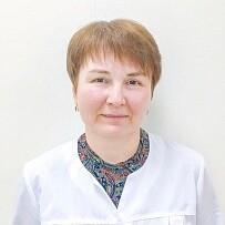 Соломенникова Лилия Фандасовна, акушер-гинеколог
