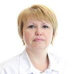 Белогорцева Елена Арамовна, невролог