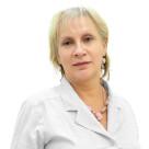 Андожская Юлия Сергеевна, сосудистый хирург (ангиохирург) в Санкт-Петербурге - отзывы и запись на приём