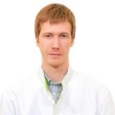 Громов Иван Анатольевич, ортопед