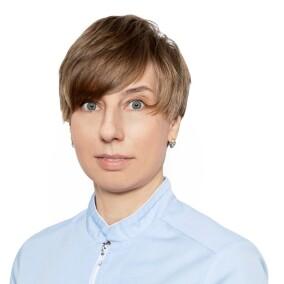 Кузнецова Анна Викторовна, стоматолог-терапевт