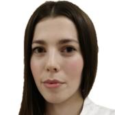 Омарова Тавус Магомедовна, терапевт