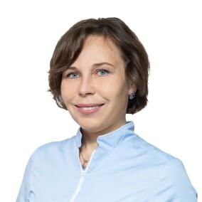 Бурделева Татьяна Борисовна, ЛОР