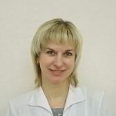 Рачинская Ирина Валентиновна, рентгенолог