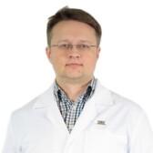 Михновец Игорь Игоревич, хирург