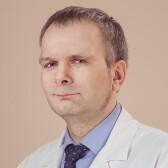 Иванов Павел Игоревич, нейрохирург