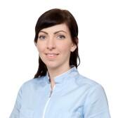 Помешкина Лилия Арменовна, стоматолог-терапевт