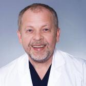 Чернявский Вадим Юрьевич, стоматолог-ортопед