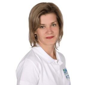 Смагина Евгения Николаевна, рентгенолог