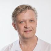 Каледин Дмитрий Сергеевич, имплантолог