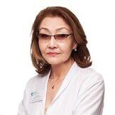 Аскарова Айман Асанбаевна, терапевт