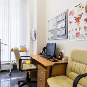 Первая Невская клиника, многопрофильный медицинский центр