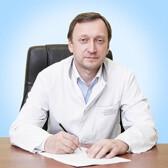 Финешин Антон Игоревич, врач УЗД