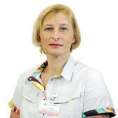 Сиськова Ирина Викторовна, гинеколог