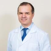 Малиевский Виктор Артурович, ревматолог