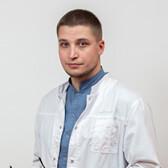 Шишков Юрий Александрович, остеопат