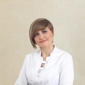 Пищальникова Светлана Валерьевна, проктолог