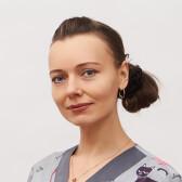 Диаб Юлия Александровна, ЛОР