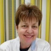 Мельникова Елена Николаевна, дерматолог