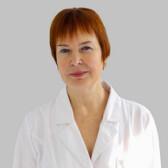 Травникова Лариса Васильевна, гинеколог