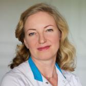 Дресвянская Татьяна Викторовна, гинеколог