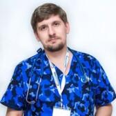 Черкашин Михаил Александрович, хирург