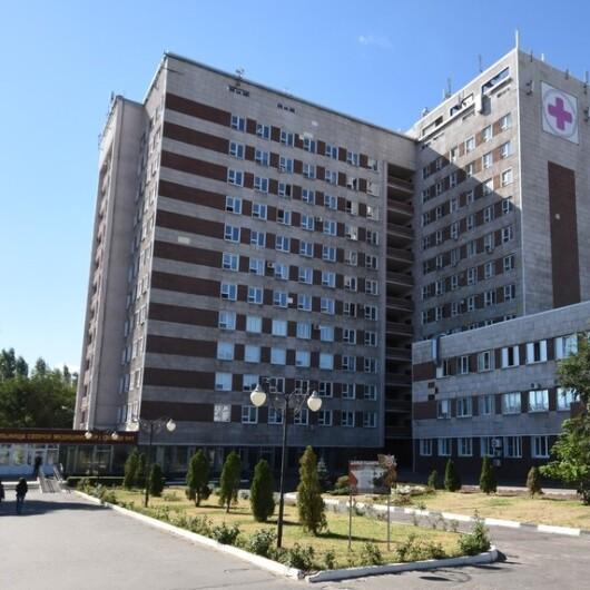 Больница скорой помощи № 1, фото №1