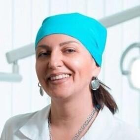 Ткачева Оксана Владимировна, стоматолог-терапевт