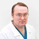 Коновалов Сергей Александрович, врач УЗД