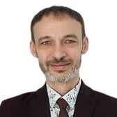 Авраменко Валерий Валентинович, психотерапевт