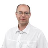 Чернов Дмитрий Александрович, эндоскопист