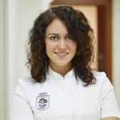 Салова Мария Алексеевна, ортодонт