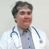 Тарасенко Лариса Григорьевна, педиатр