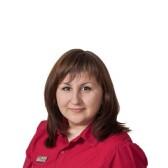 Ачкан Анастасия Анатольевна, ортодонт