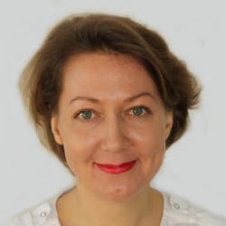 Белокопытова Екатерина Юрьевна, ЛОР