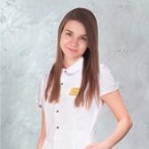 Ускова Ксения Александровна, дерматолог