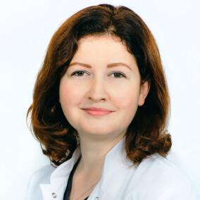 Филатова Полина Анатольевна, стоматолог-терапевт