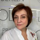 Смирнова Светлана Евгеньевна, дерматолог
