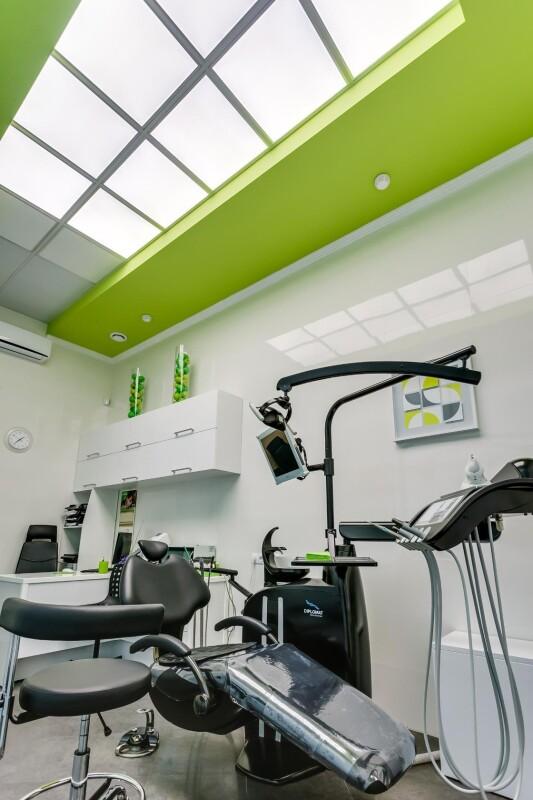 Стоматологическая клиника «Авторская стоматология»