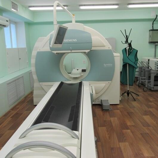 Челябинская областная клиническая больница, фото №1