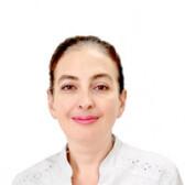 Замаева Ирина Анатольевна, педиатр